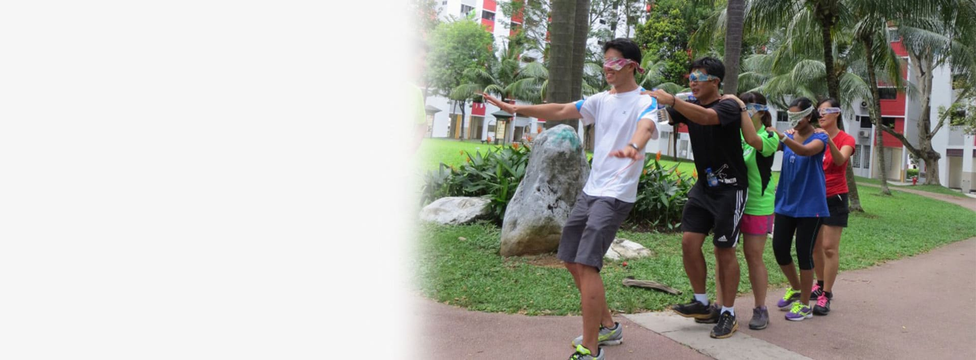 Experiental Learning Workshop Erlebnispädagogik in Singapur Blogbeitrag