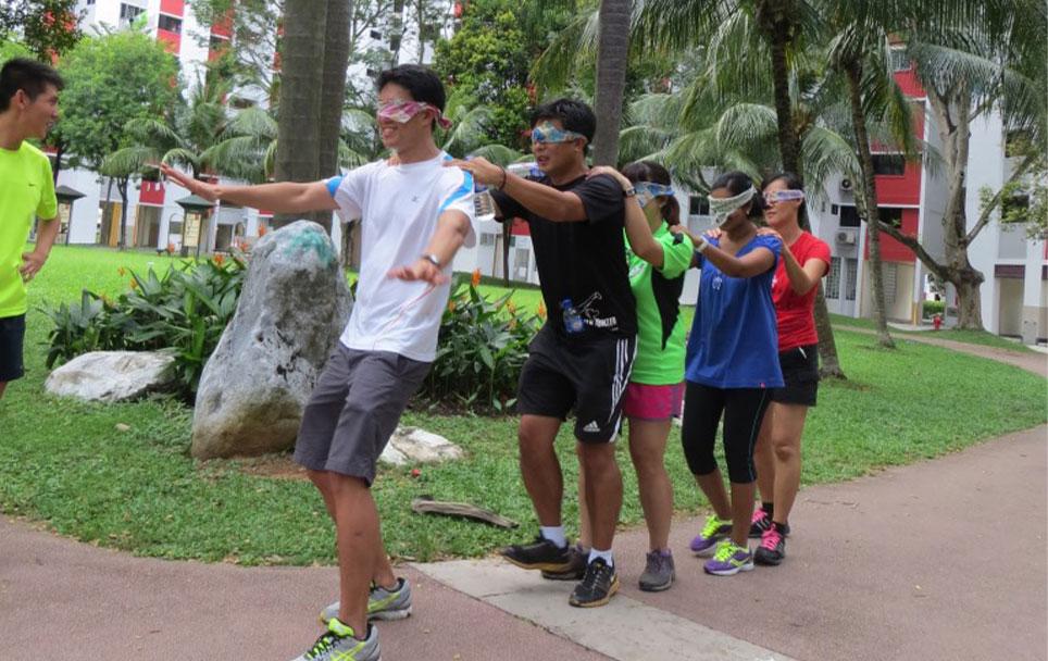 Experiental Learning in Singapur Blogbeitrag