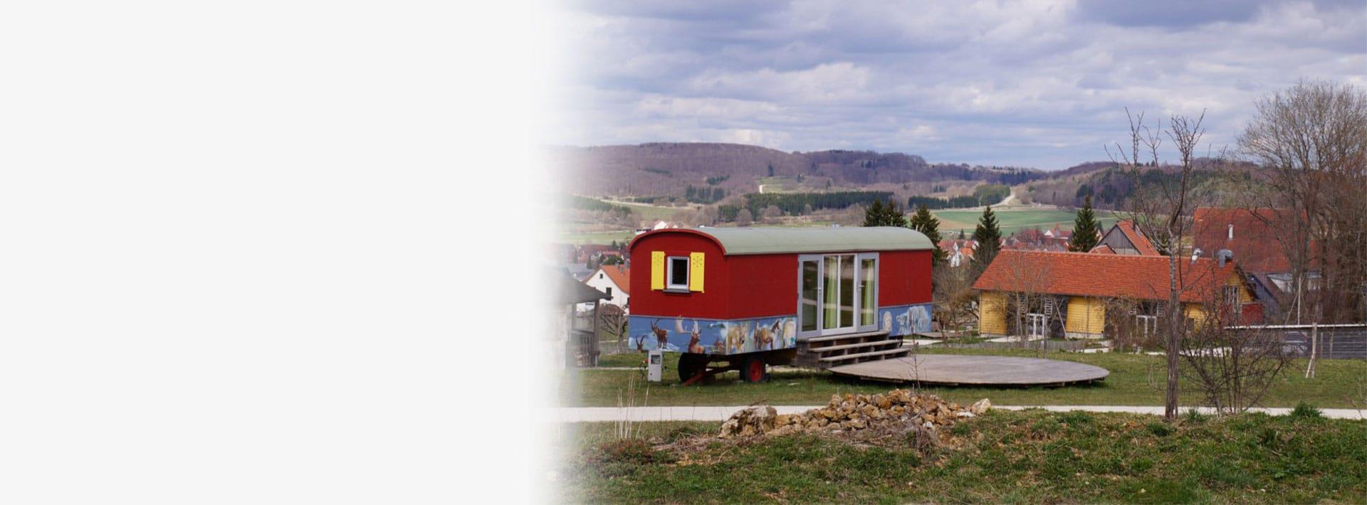 Tagungslocation Hofgut Hopfenburg auf der Schwäbischen Alb Blogbeitrag