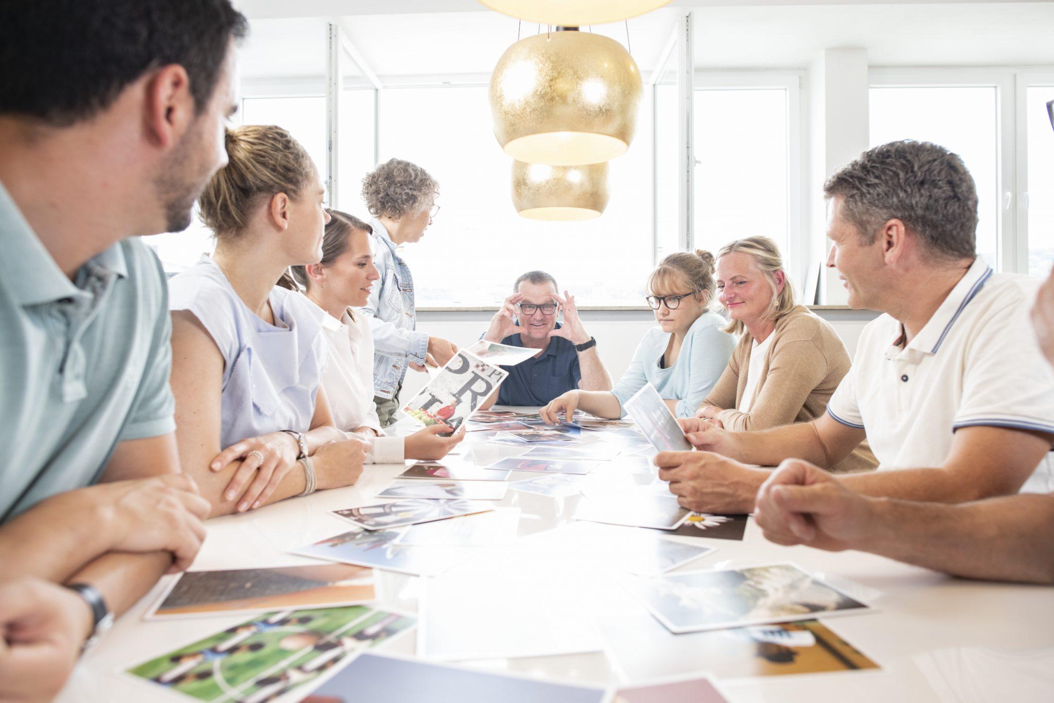 Teamentwicklung Firmentraining Blogbeitrag