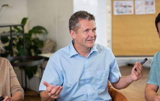 Dirk Beiser- ihr Coach für Coaching Stuttgart