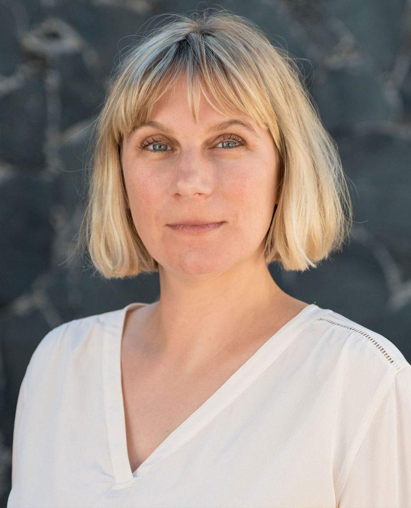 Kerstin Kelm Partner