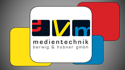 Medientechnik Berwin und Hübner GmbH