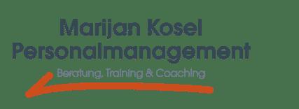 Marian Kosel Personalmanagement