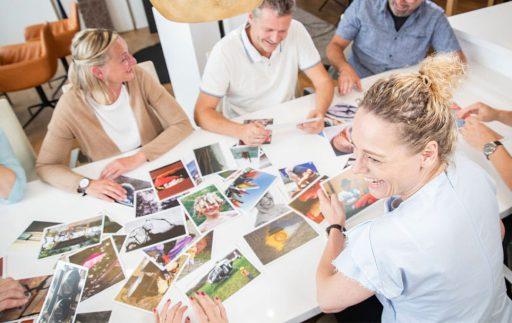 Moderationsmethoden für große Gruppen- Moderation Stuttgart
