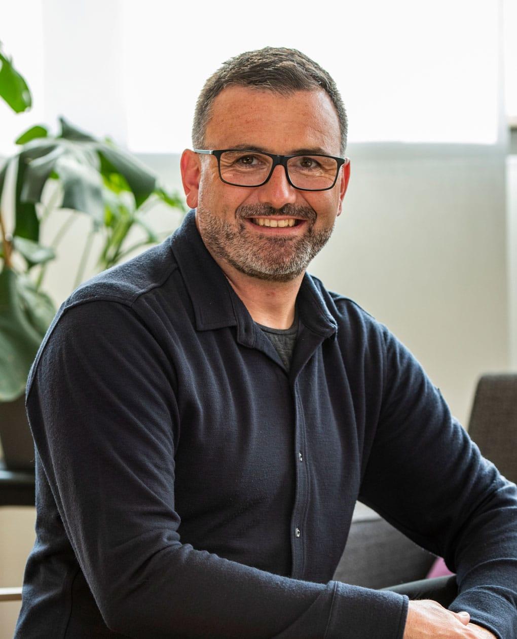 Andreas Schubert