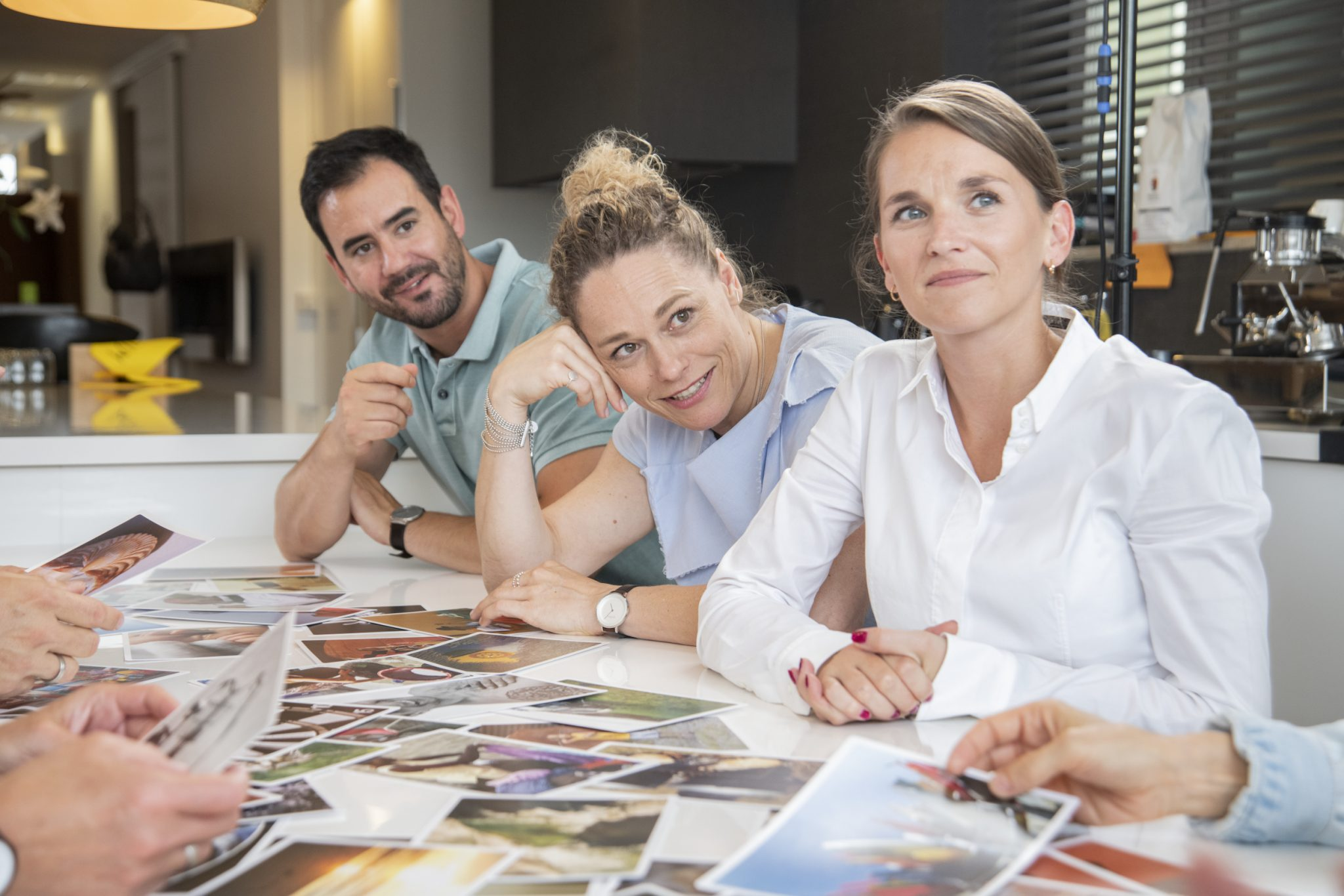 Strategieentwicklung für Ihr Unternehmen