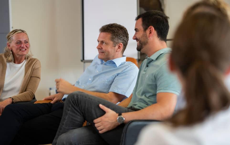 Einen Workshop mit guter Moderation zu Ergebnissen führen