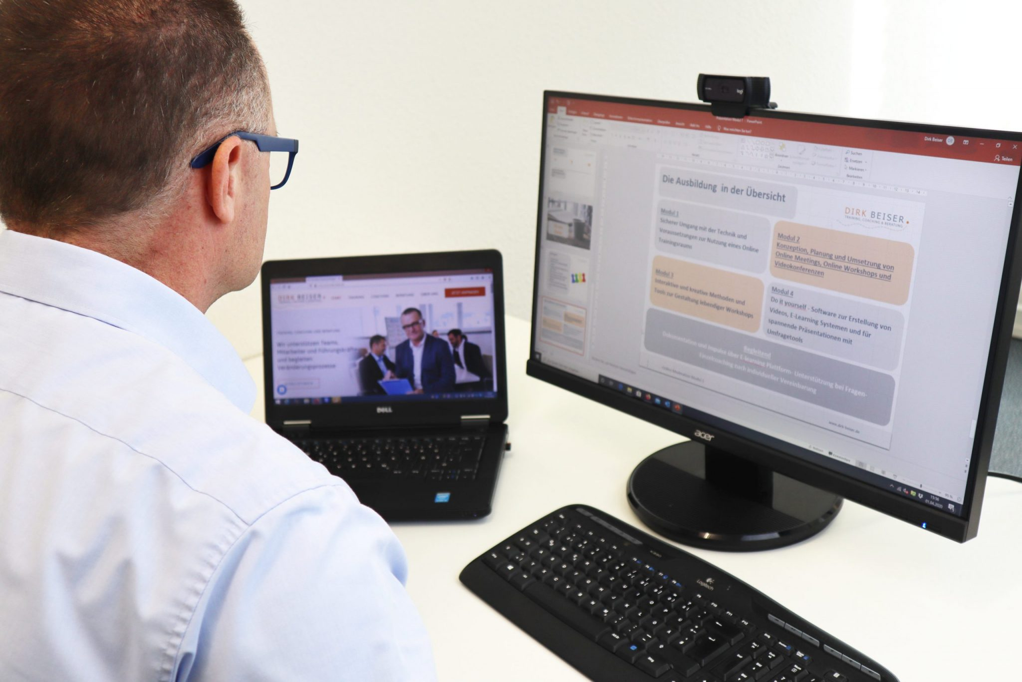 Checkliste für Videokonferenz - Tipps und Tricks