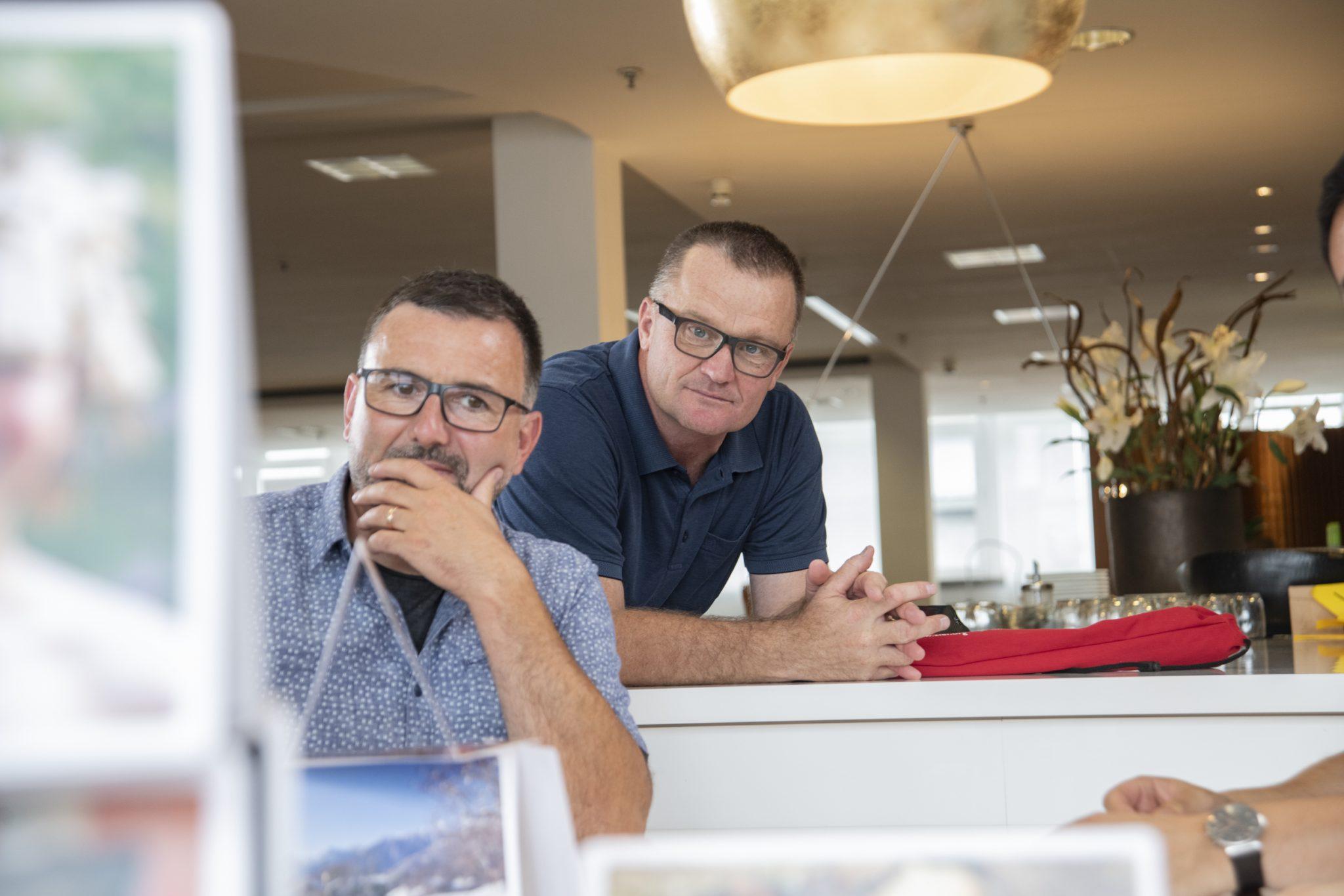 Lösungsorientierung und Ressourcenorientierung sind zentrale Haltungen im systemischen Business Coaching