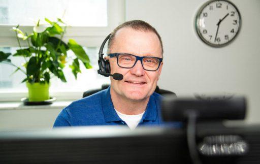 Sichere Moderation von virtuellen Meetings, Videokonferenz und Online Workshops